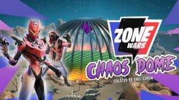 chaosdome_title
