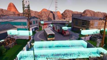 Nuketown – Gun Game