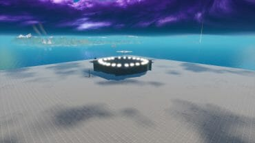 Ultimate Fortnite Championship: BoxFight