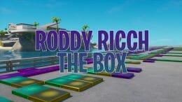Roddy Ricch – The Box (Music Blocks)