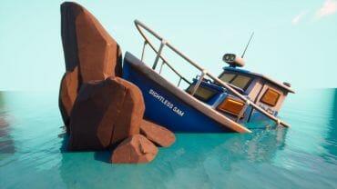 Fishstick's Adventures: Rapa Nui