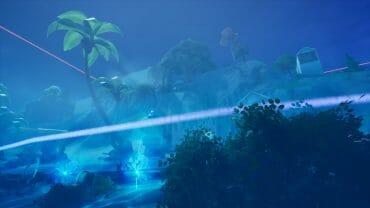 Zone Wars: Beachy Cliffs