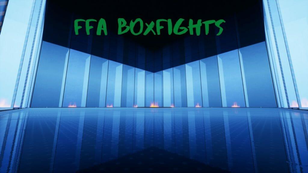 Floor is Lava FFA Boxfights [dirtbag89] – Fortnite ...