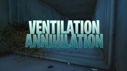 VENTILATION ANNIHILATION
