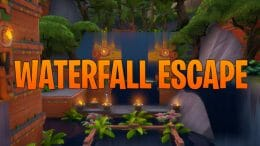 WATERFALL ESCAPE V2