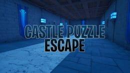 Castle Puzzle Escape