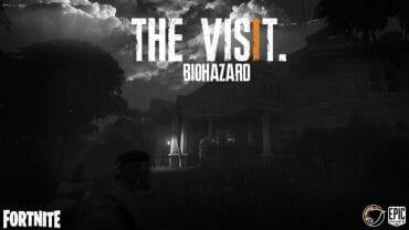 The Visit – Biohazard ☣
