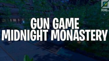 Gun Game – Midnight Monastery