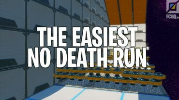 The Easiest NO Death Run