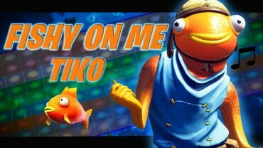 Fishy On Me (Fortnite Music Block)
