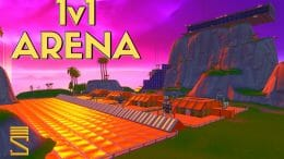 1v1 arena map thumb