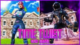 Time Twist – Gun Game