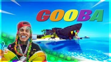 Gooba – 6IX9INE