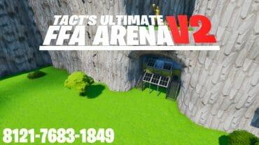 Tact's Ultimate FFA Arena v2