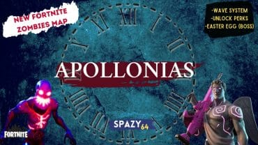 Apollonias (Zombie Survival)