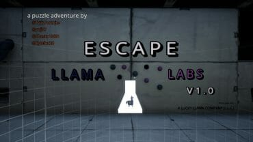 Escape Llama Labs