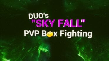 SkyFall: Duo BoxFight -Quick Team Select
