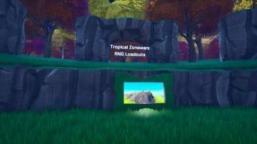 Zonewars Matchmaking Hub
