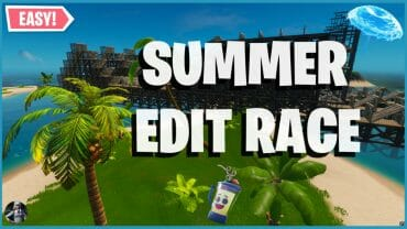 SUMMER EDIT RACE (EASY)