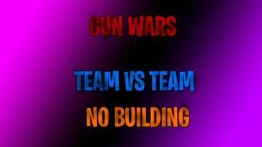 Voidy I Gun Wars