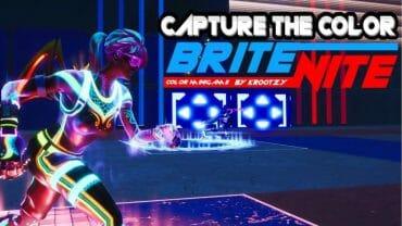 Capture the Color: Brite Nite!