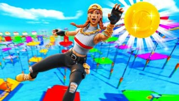 Summer Splash – Deathrun Race!
