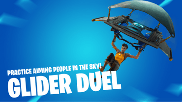 Glider Duel – (Practice Glider Aim with a Friend)