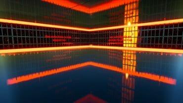 box pvp (lava cage)