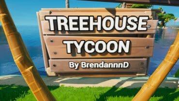Treehouse Tycoon