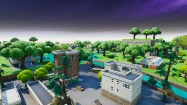KRAXY OG FORTNITE MAP