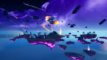 Space Zone Wars